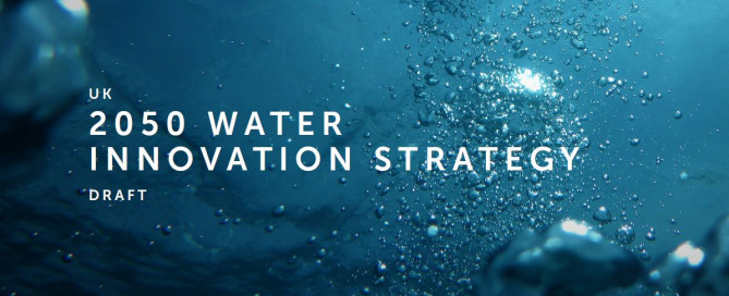 2050 UK Water Innovation Strategy Dexda